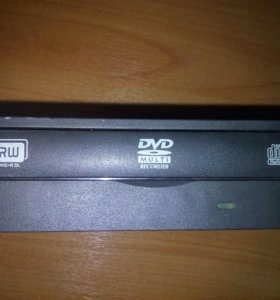 Привод DVD/CD rewritable drive