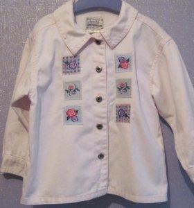 Рубашка LEVI STRAUSS & CO ,