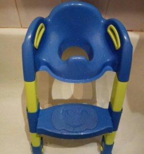 Туалет-стульчик