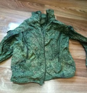 куртка демиссезоная армия