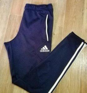 Adidas football. Тренировочные штаны
