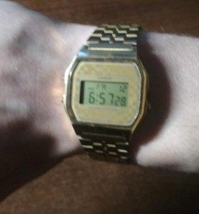 Наручные часы CASIO A-159WGEA-9A