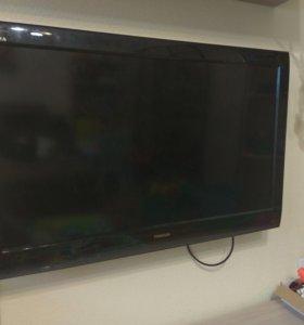 """Телевизор 40""""Toshiba 40lv703r"""