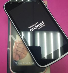 Новый Смартфон Nokia 1