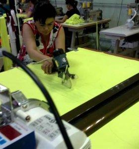 Швейный цех/пошив одежды
