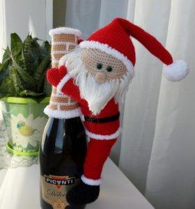Удивительный Санта!