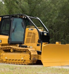 Бульдозер CATERPILLAR D5K2XL 2017