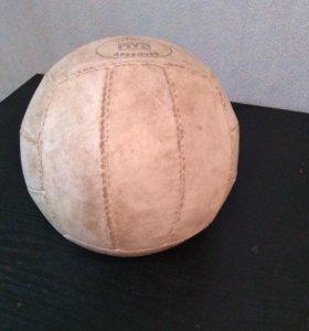 Мяч волебойный
