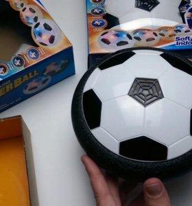 Аэро мяч на батарейках Hoverball