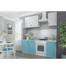 Модульный кухонный гарнитур в наличии