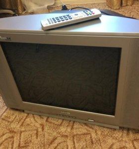 Телевизор диагональ 52 см