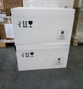 Термоконтейнеры с хладоэлементами