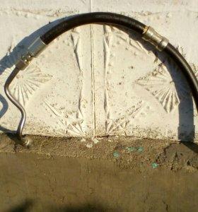 Шланг высокого давления на гидроусилитель руля