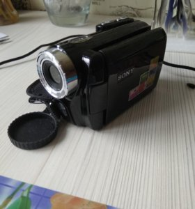 Видео камера Soni handikam