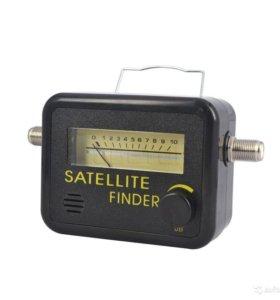 Настройка спутниковых тарелок