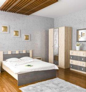 Спальный гарнитур Гретта