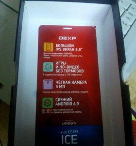 продам DEXP