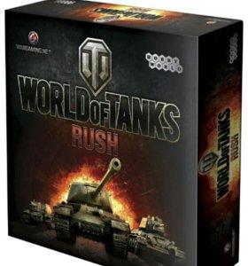 World of Tanks Rush Original