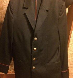 Парадный костюм Полицейский