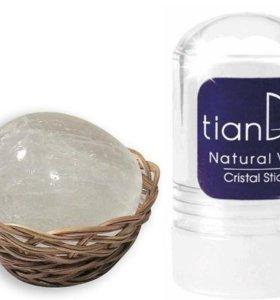 Натуральный алунит TianDe (тианде)