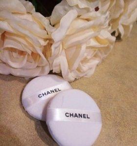 Спонж Chanel
