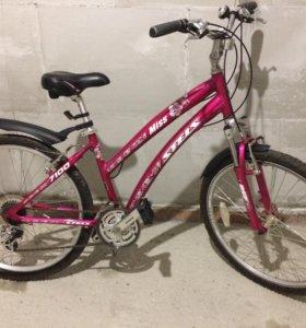 Велосипед STELS Miss 7100