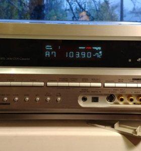 Pioneer VSX-D814