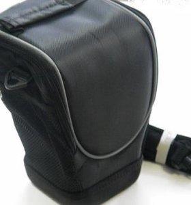 Новая сумка для фотоаппарата фотосумка Сони 973816