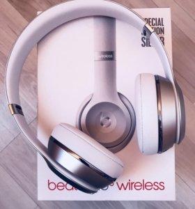 Bluetooth-наушники Beats Solo 3 Wireless On-Ear