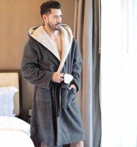 Халаты мужские