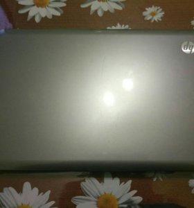 Ноутбук HP g6 i3