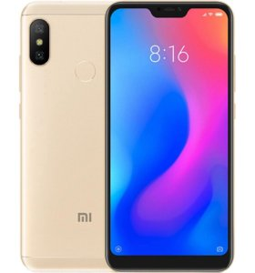 Xiaomi Mi A2 lite