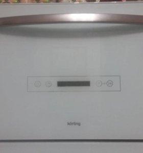 Посудомоечная машина Korting KDF2095