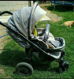 Детская коляска Tutis Smart