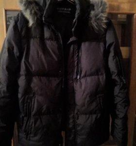 Куртка-пуховик 46-48