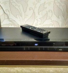 DVD плеер PIONEER модель DV-420 V