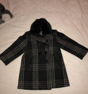 Пальто Gulliver 98 см