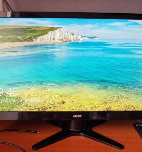 Монитор Acer 22 дюйма, FullHD, торг