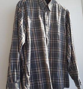 Рубашка haggar clothing