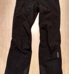Лыжные утепленные брюки Glissade