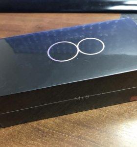 📱Xiaomi Mi 8 64 ГБ синий (новый)