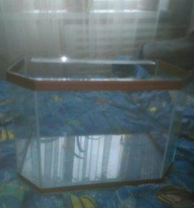 Аквариум 23 литра