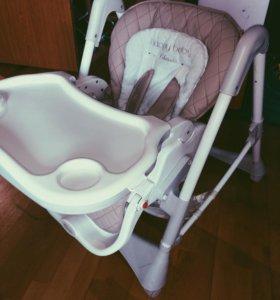 Продам стульчик happy baby william classic