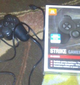 Геймпад SpeedLink Strike Gamepad