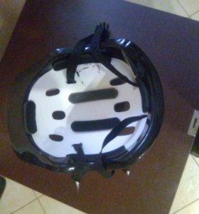 Велосипедный шлем Мстители