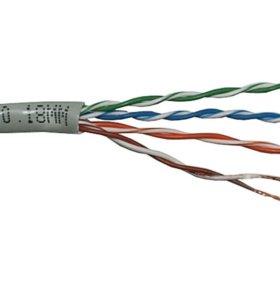 Покупаю отходы utp-кабеля