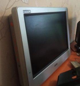 Телевизор LCD