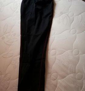 Новые форменные брюки