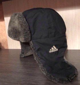 М шапка adidas
