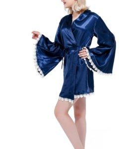 Халатик-кимоно